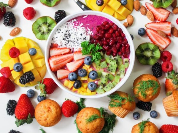 10 Healthy On-The-Go Fast Food Alternatives for Busy Entrepreneurs