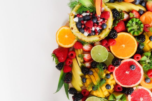 Why You Should Consider a Nutrition Coach