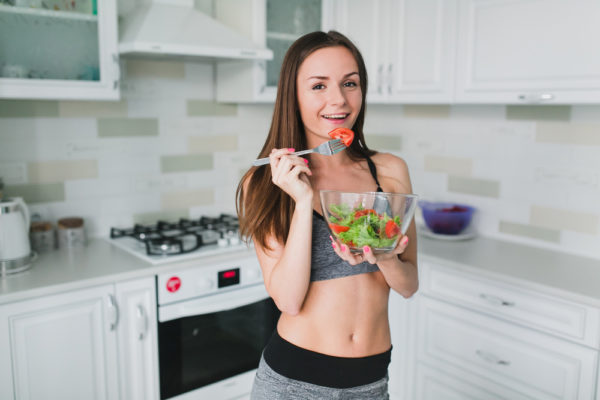 5 Foods You Should Eat After a Workout