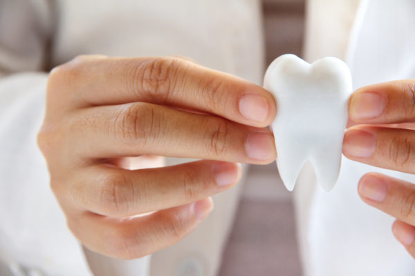 Top 6 Foods for Dental Health