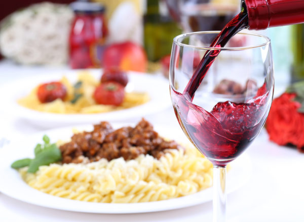 Ultimate Guide to Wine and Food Pairings