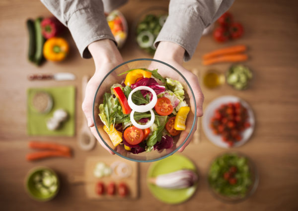 The Science Behind Personalized Nutrition