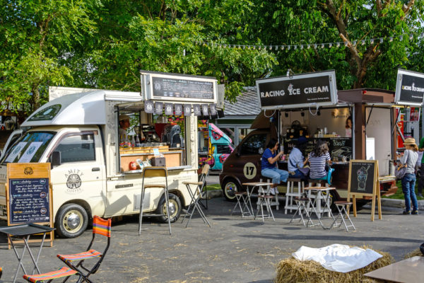 Top 5 Tips for Running a Successful Food Truck