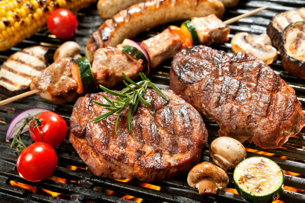 A Beginner's Guide To Grilling Different Meats