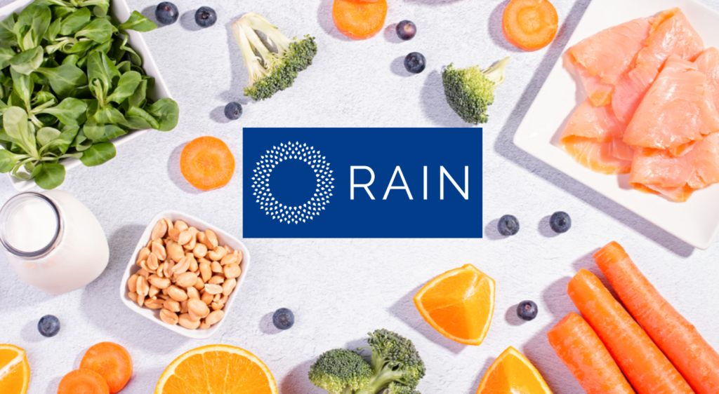 Rain Eye Drops Wants You To Know These Foods Are Great For Your Eyes