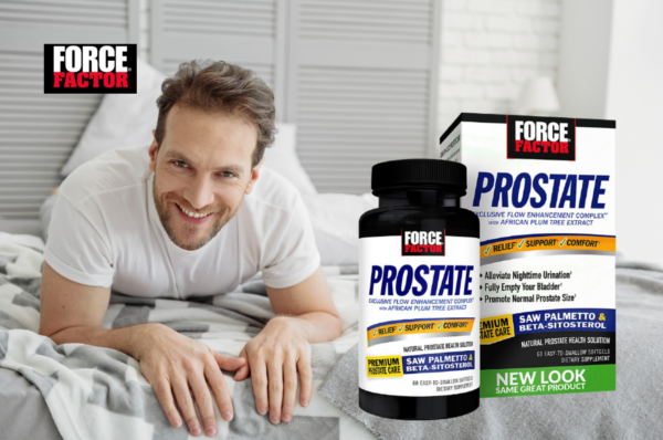 5 Reasons Guys Should Consider Taking Daily Prostate Support Supplements