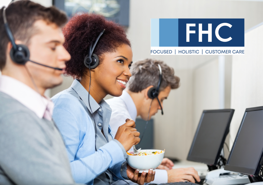 FHC Shares The Best Foods To Stay Energized While Working At A Call Center