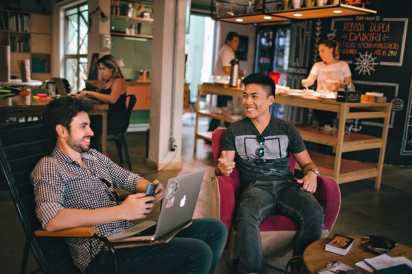 6 Ideas for Using Technology to Help Run a Restaurant